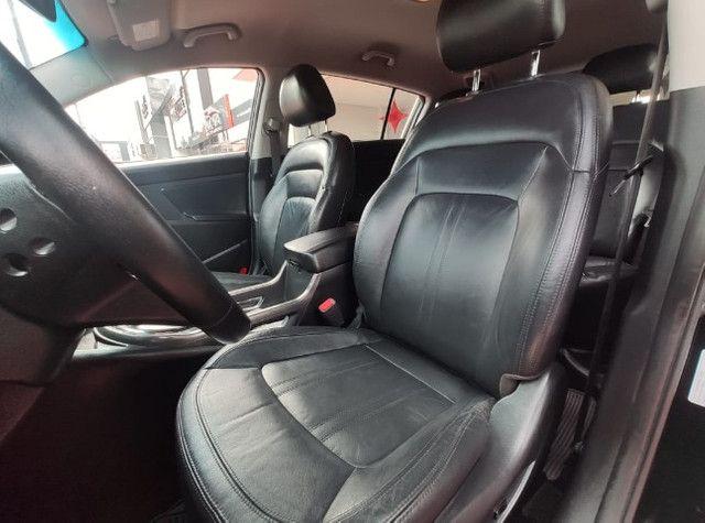Kia Sportage EX 2.0 Versão AWD 4X4 2012 Aut. Imperdível Financia 100% - Foto 13