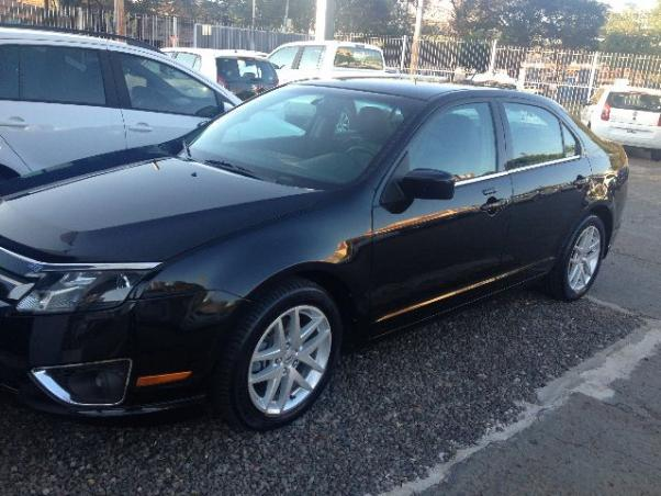 FORD FUSION 2.5 SEL 2.010/2.010