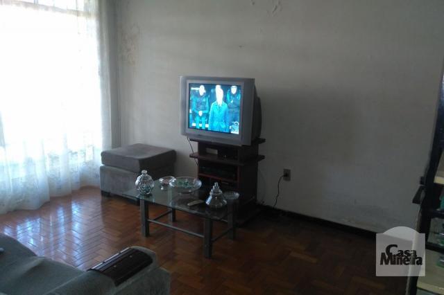Casa à venda com 3 dormitórios em Caiçaras, Belo horizonte cod:226369