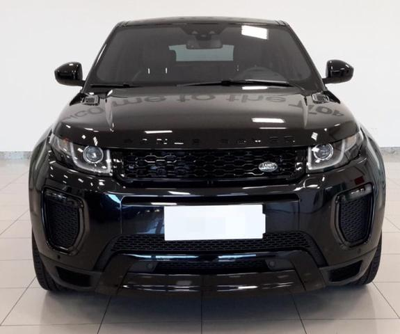Evoque HSE Dinamic com pack convenience 2018 gasolina
