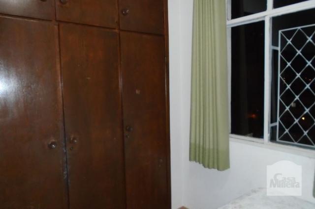 Apartamento à venda com 3 dormitórios em Jardim américa, Belo horizonte cod:225045 - Foto 12