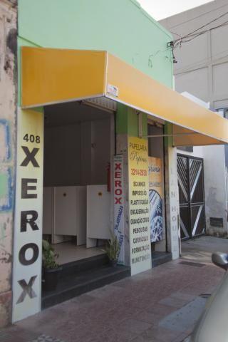 Imovel comercial, localizado a Rua de Estancia com 115,62m²