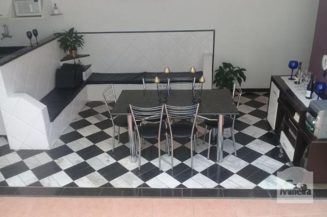 Casa à venda com 3 dormitórios em Alto caiçaras, Belo horizonte cod:214233 - Foto 18