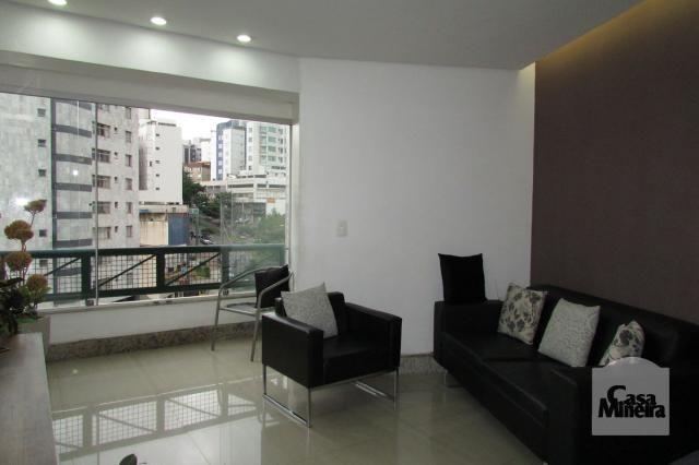 Apartamento à venda com 3 dormitórios em Buritis, Belo horizonte cod:223762 - Foto 4