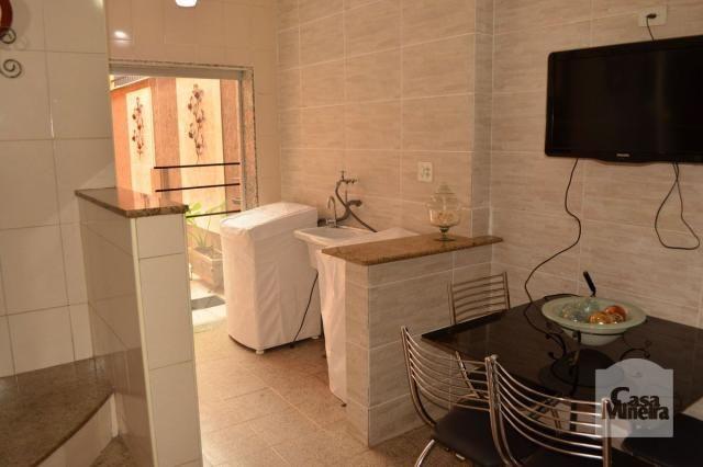 Casa à venda com 3 dormitórios em Carlos prates, Belo horizonte cod:218008 - Foto 18