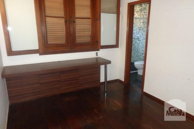 Casa à venda com 5 dormitórios em Bandeirantes, Belo horizonte cod:221670 - Foto 6