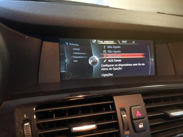 BMW X3 XDrive 2.0 Flex completa 2014 - Foto 16
