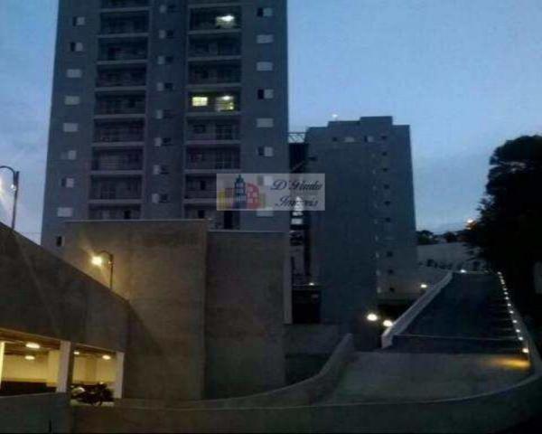 Apartamento em Santana de Parnaíba ! aceita terreno com permuta