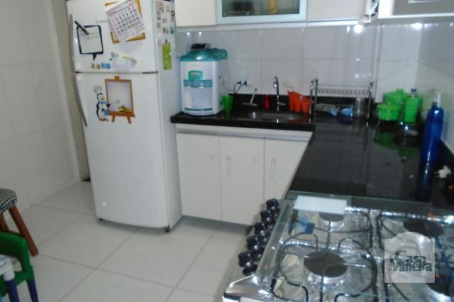 Apartamento à venda com 3 dormitórios em Jardim américa, Belo horizonte cod:225045 - Foto 15