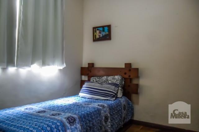 Casa à venda com 4 dormitórios em Caiçaras, Belo horizonte cod:219869 - Foto 12