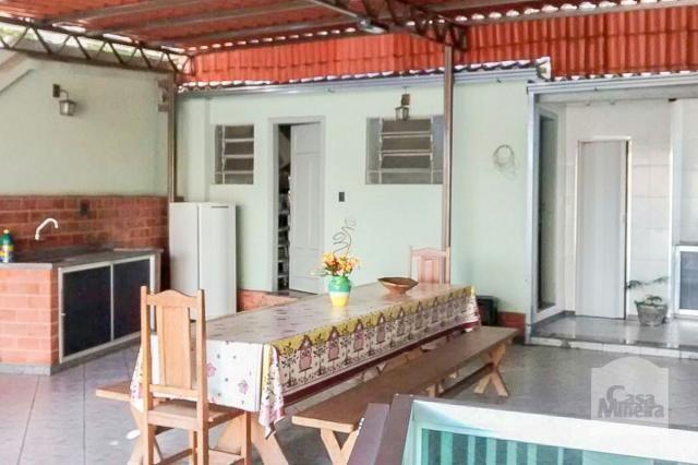 Casa à venda com 3 dormitórios em Caiçaras, Belo horizonte cod:226009 - Foto 13