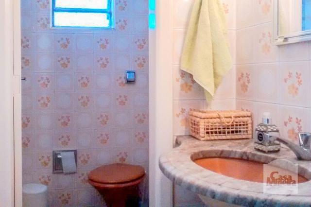 Casa à venda com 3 dormitórios em Caiçaras, Belo horizonte cod:226009 - Foto 9