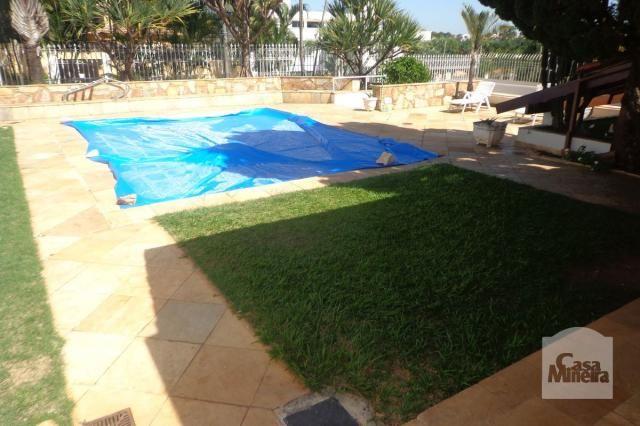 Casa à venda com 5 dormitórios em Bandeirantes, Belo horizonte cod:221670 - Foto 16