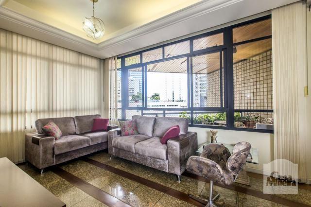 Apartamento à venda com 4 dormitórios em Gutierrez, Belo horizonte cod:223527 - Foto 5