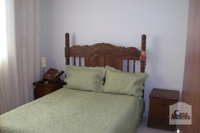 Casa à venda com 5 dormitórios em Caiçaras, Belo horizonte cod:227143 - Foto 5
