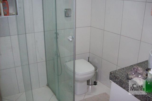 Casa à venda com 5 dormitórios em Caiçaras, Belo horizonte cod:227143 - Foto 11