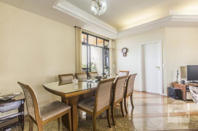 Apartamento à venda com 4 dormitórios em Gutierrez, Belo horizonte cod:223527 - Foto 4