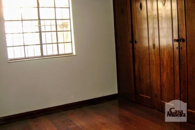 Casa à venda com 4 dormitórios em Alto caiçaras, Belo horizonte cod:220477 - Foto 5