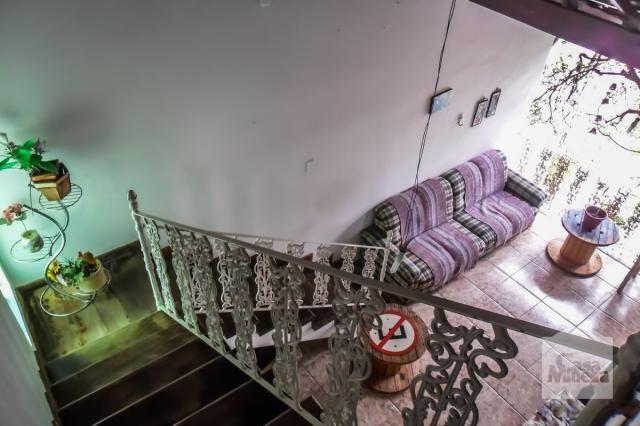 Casa à venda com 4 dormitórios em Caiçaras, Belo horizonte cod:219869 - Foto 8