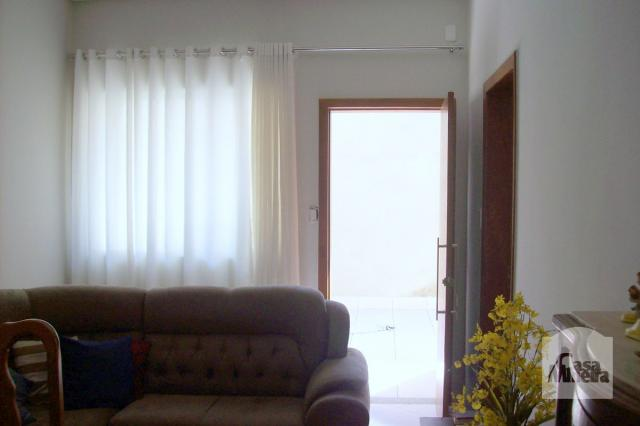Casa à venda com 5 dormitórios em Caiçaras, Belo horizonte cod:227143