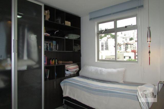 Apartamento à venda com 3 dormitórios em Buritis, Belo horizonte cod:223762 - Foto 8