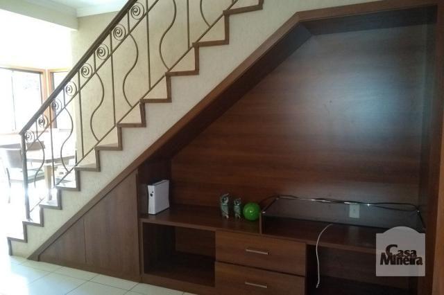 Casa à venda com 4 dormitórios em Alto caiçaras, Belo horizonte cod:221539 - Foto 4