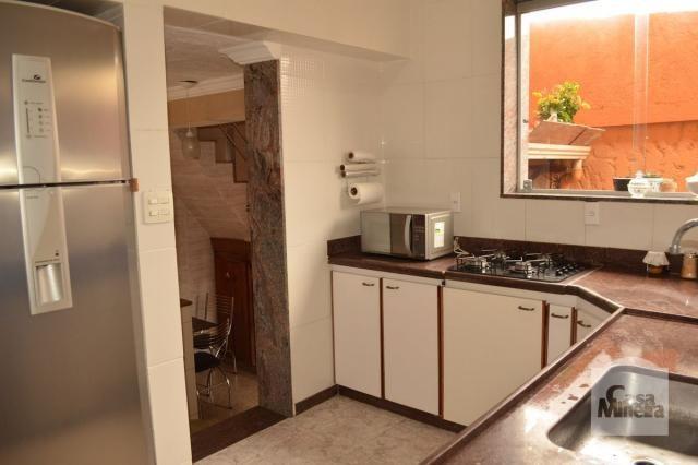 Casa à venda com 3 dormitórios em Carlos prates, Belo horizonte cod:218008 - Foto 16