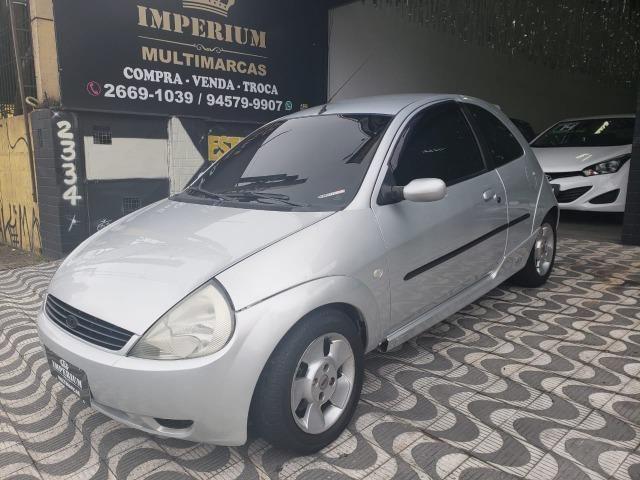 Ford Ka  P
