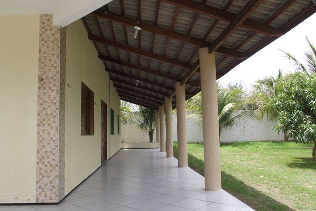 Aquiraz - Casarão Duplex 652m² com 7 quartos e 15 vagas - Foto 8