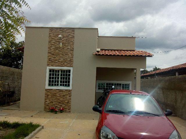 Casa nova na zonal sul
