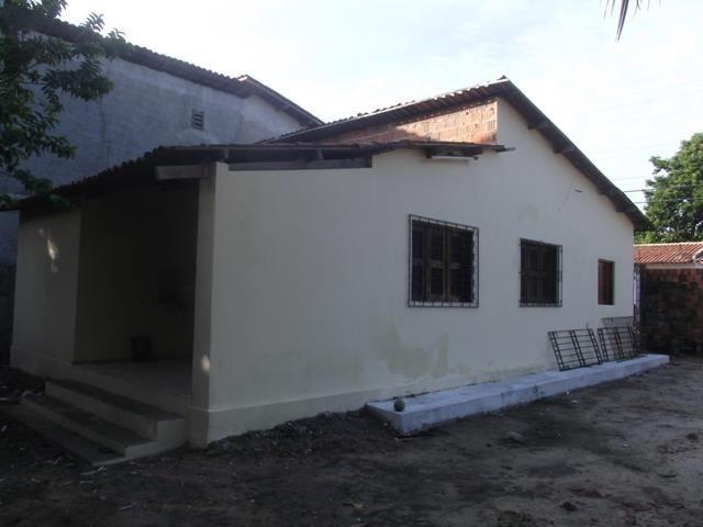 Jangurussu - Terreno grande com Casa Plana 1122m² - Foto 3