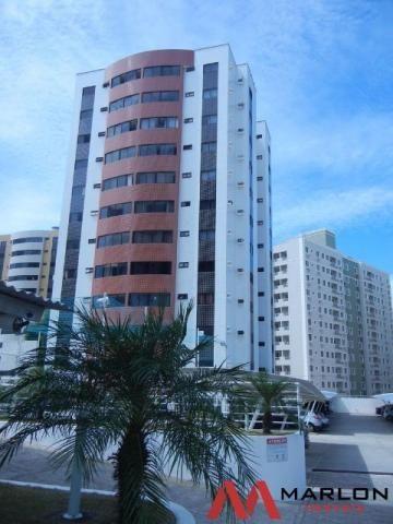 Apartamento Renassance Avant em Nova Parnamirim