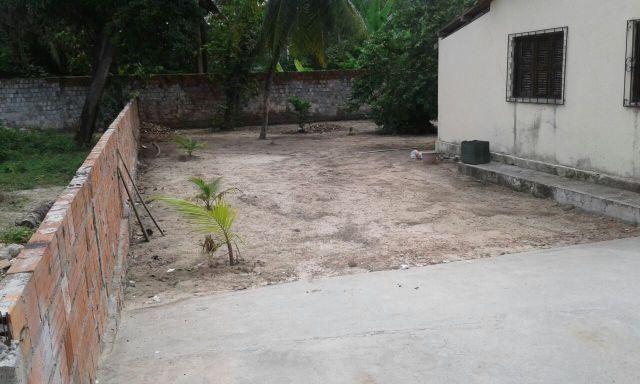 Jangurussu - Terreno grande com Casa Plana 1122m² - Foto 14