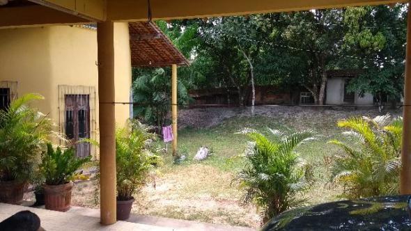 200 mil pra fechar o negocio Linda chácara no papuquara com uma casa com 3/4 ,sala,cozinha - Foto 6