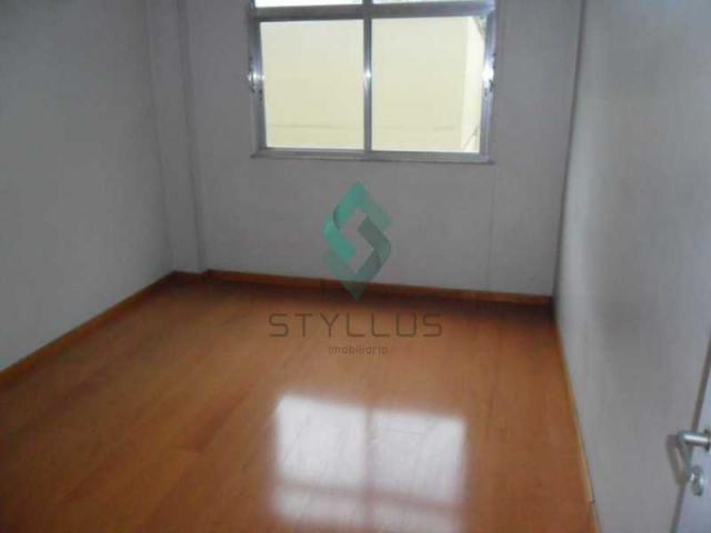 Apartamento à venda com 3 dormitórios em Méier, Rio de janeiro cod:M3710 - Foto 9