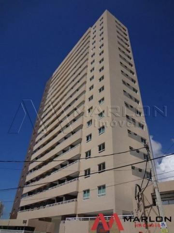 Apartamento Assuncion Gili Residencial em Capim Maco