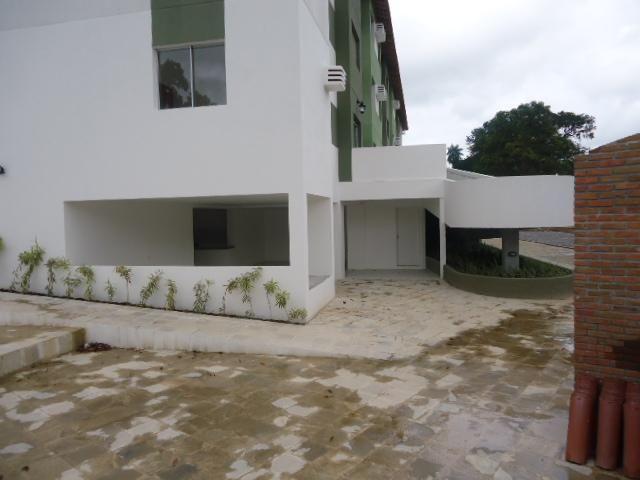 Apartamento em Condomínio Fechado em Sucupira - Vila Formosa Residence