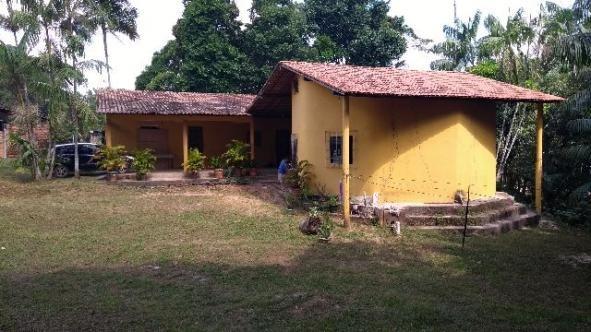 200 mil pra fechar o negocio Linda chácara no papuquara com uma casa com 3/4 ,sala,cozinha - Foto 13
