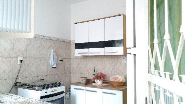 Casa tipo apartamento 02 quartos Bairro Silvestre Campo Grande - Foto 5