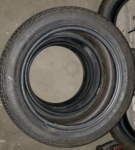 Jogo pneus 235/50 r18 - Foto 6