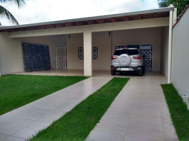 Casa no bairro Agenor de Carvalho - CA0107