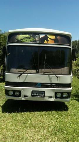 Ônibus motorhome ( registrado) - Foto 4