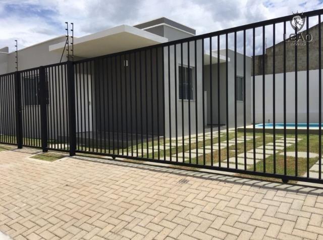 Casa à venda com 3 dormitórios em Campestre, São leopoldo cod:1586 - Foto 2