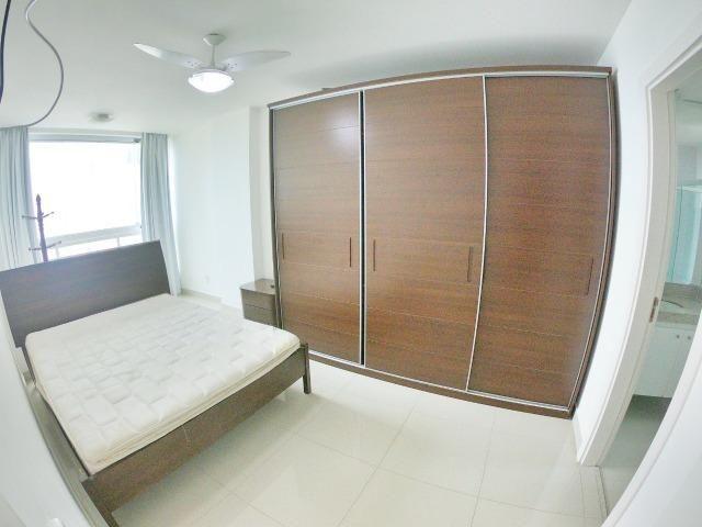 Apartamento 3 quartos na Praia do Morro com Vista para o Mar. Mobiliado!!! - Foto 14