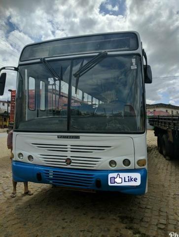 Ônibus VW