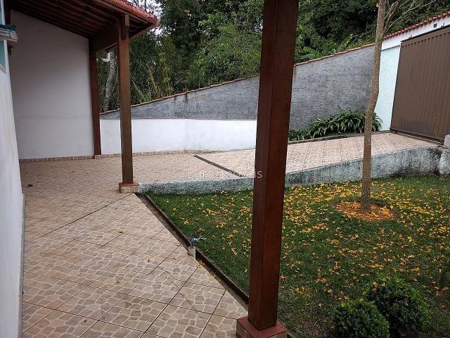 Imagine você nessa granja com 1.500 m², sendo casa com 4/4 com 1 suíte no Novo Horizonte - Foto 6
