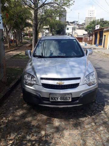 Wonderful Gm   Chevrolet Captiva 2.4 16v Ecotec Sport Fwd