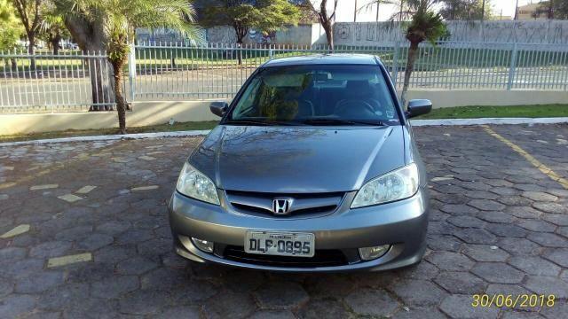 Good Honda Civic LX 2004/05