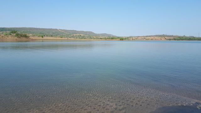 A partir 349,00 mensais / Lotes em Condominio na beira do lago Corumbá IV - Foto 4