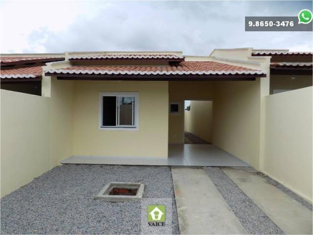 Casas no Ancuri, 2 Quartos - Foto 2